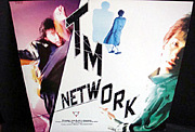 Come On Let's Dance/TM NETWORK
