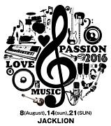 PASSION LIVE!