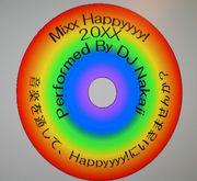 Mixx Happyyyy!