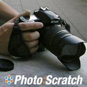 Photo:Scratch