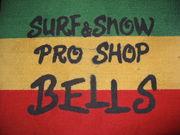 BELLS SNOW