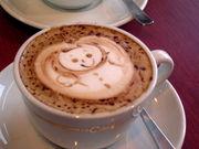CAFE ROSSO世界のバリスタの技を