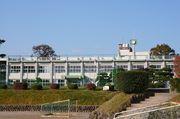那須町立 黒田原中学校