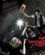 OUR INNOCENCE LOST
