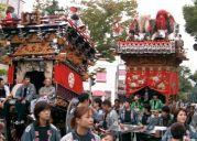 掛川祭だら♪