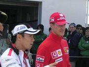 F1好き集まれ〜2012♪