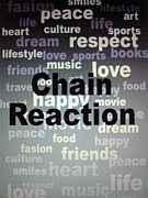 Chain Reaction!!!