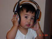 音楽なら何でも聴く