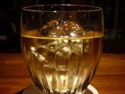 好きな酒で今夜も乾杯♪