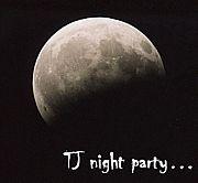 TJ night party
