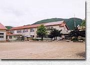 安代町立畑小学校