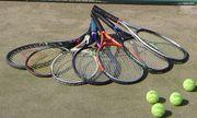 テニス in 神奈川&東京