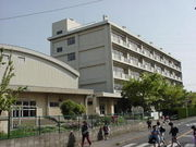 千葉市立小中台南小学校