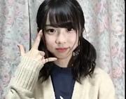 【AKB48チームK研究生】 岡田梨奈