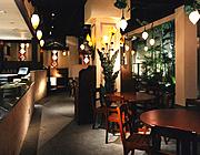 LaLa Port MONSOON CAFE
