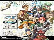 Ys SEVEN(イース7)