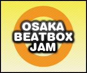 OSAKA BEATBOX JAM