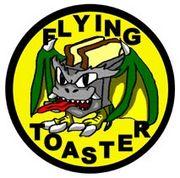 フライングトースター