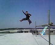 空を飛びたい!