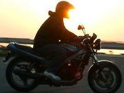 関西バイクジムカーナ