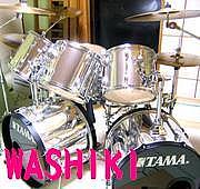 WASHIKI@ニコニコ動画