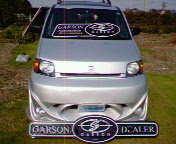 WE LOVE GARSON&S-MX
