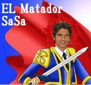 エル マタドール ササ