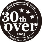 ☆☆☆ 30th OVER
