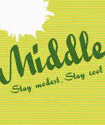 Middle ~stay modest stay cool~