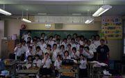 筑紫丘55回3−10共の集い