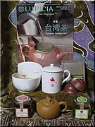 LUPICIA 紅茶、緑茶、中国茶好き