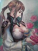 王元姫 真・三國無双