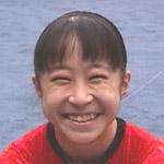 体操、上村美揮選手。 | mixiコミュニティ