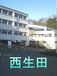 日本女子大学(西生田キャンパス)