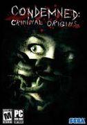 Condemned - Criminal Origins