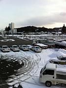 平泉ドライビングスクール2011年