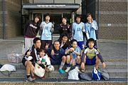 横浜・FC FREEDOM