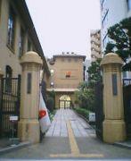 京都市立明倫小学校