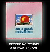 eat a peach guitar school