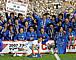 関西のガンバ大阪ファンの集い