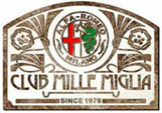Club Mille Miglia