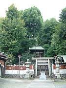 日出神社(カグツチ)
