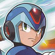 【ロックマンX】 エックス
