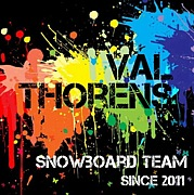 Val Thorens <バルトランス>