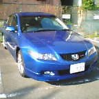 Accord EuroR(CL7)