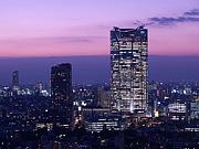 東京散歩と夜景倶楽部
