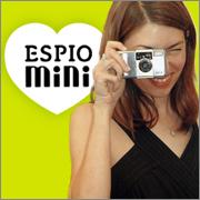 ESPIO mini LOVE