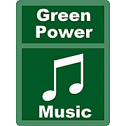 Music by Green Power!