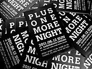 PLUS ONE MORE NIGHT