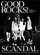 GOOD ROCKS!&LIVE ROCKS!